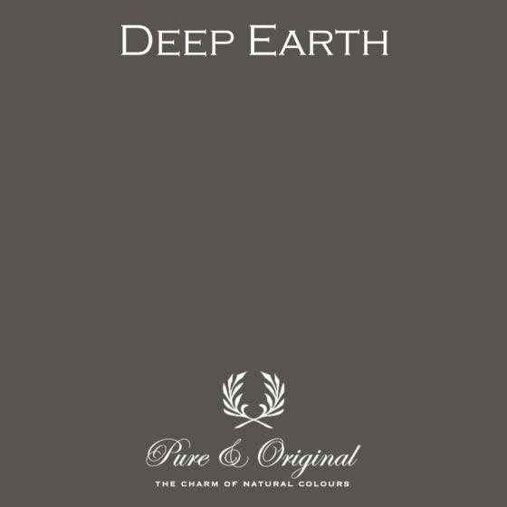 Pure & Original Carazzo Deep Earth