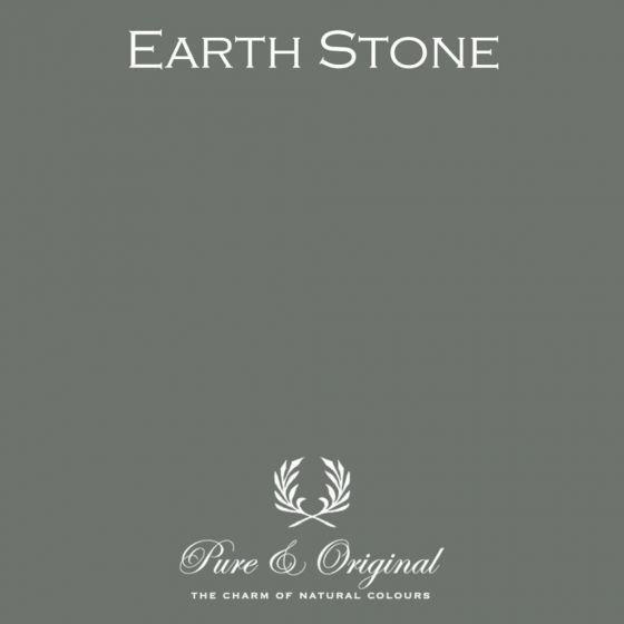 Pure & Original Carazzo Earth Stone