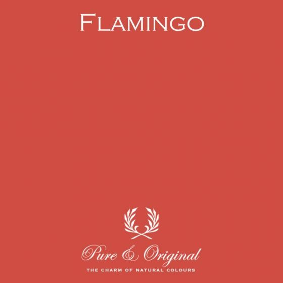 Pure & Original Traditional Omniprim Flamingo