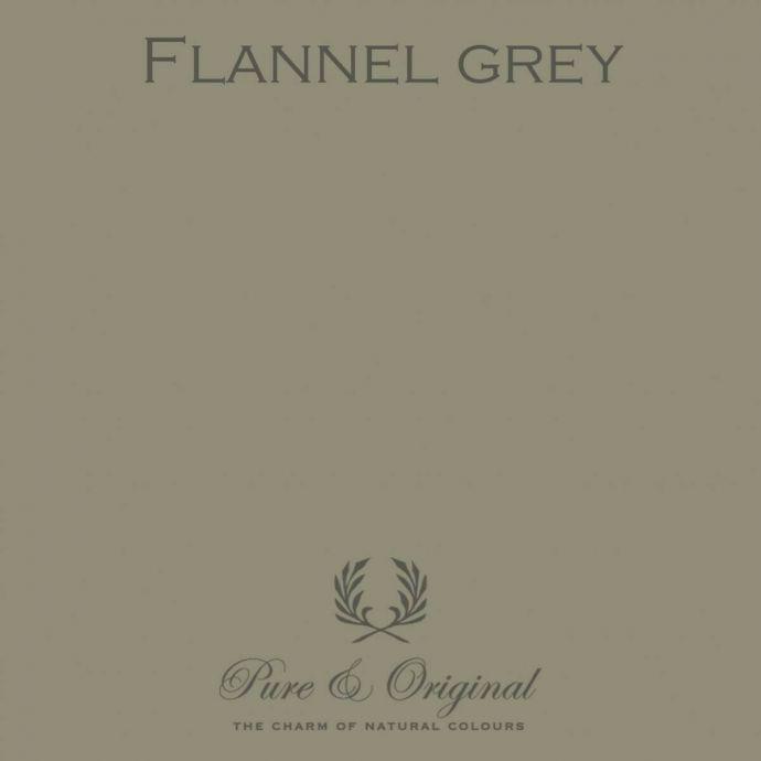 Pure & Original Marrakech Flannel Grey