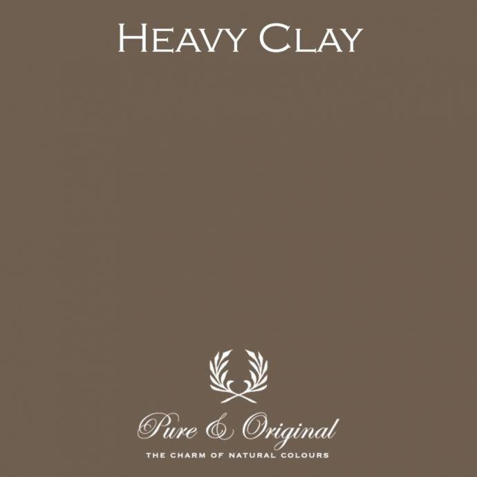Pure & Original Marrakech Heavy Clay