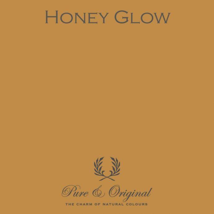 Pure & Original Wallprim Honey Glow