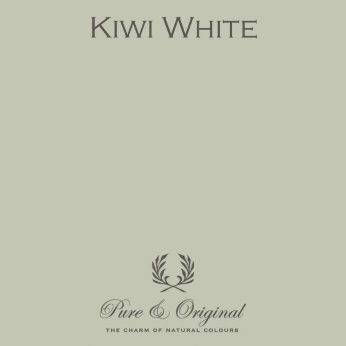 Pure & Original Marrakech Kiwi White