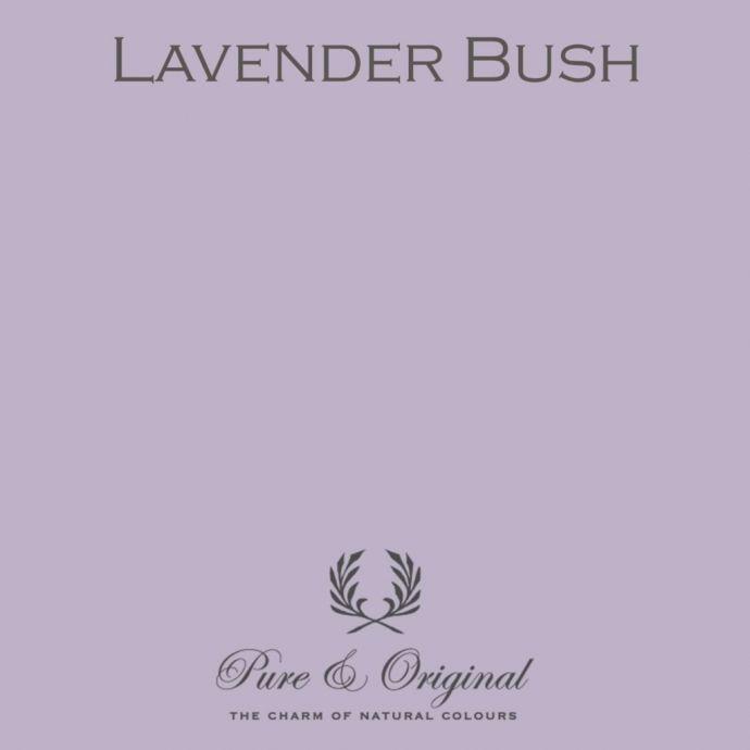Pure & Original Wallprim Lavender Bush