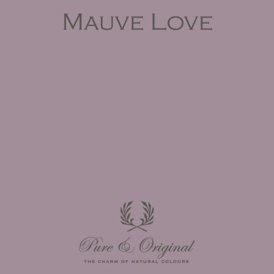 Pure & Original Carazzo Mauve Love