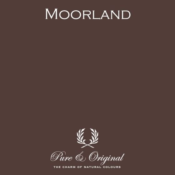 Pure & Original Fresco Moorland