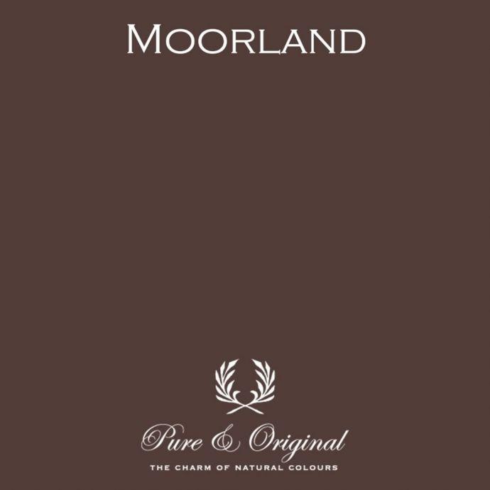 Pure & Original Wallprim Moorland