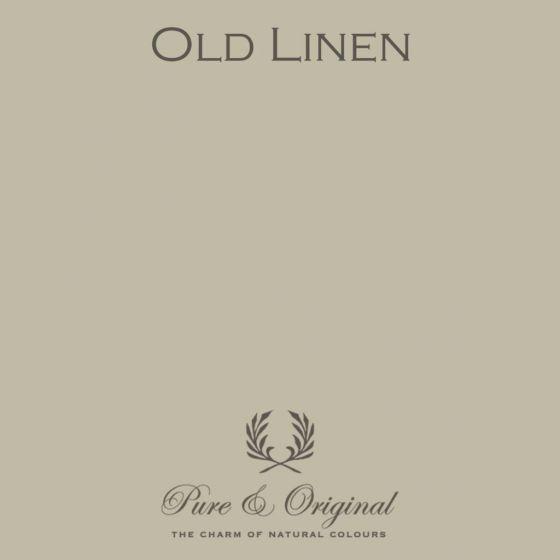 Pure & Original Licetto Old Linen