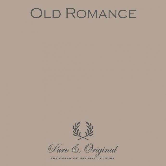 Pure & Original Classico Old Romance