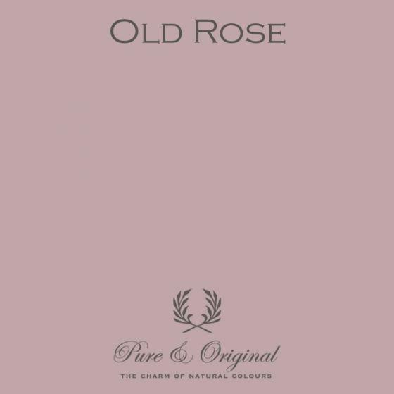 Pure & Original Carazzo Old Rose