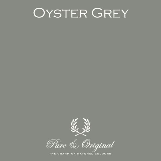 Pure & Original Carazzo Oyster Grey