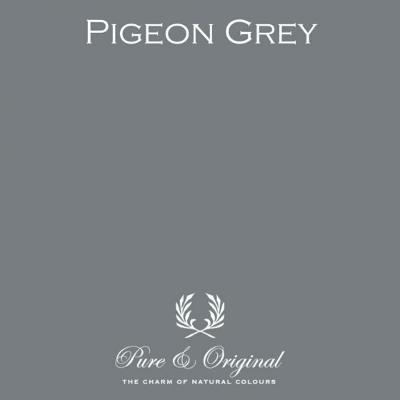 Pure & Original Carazzo Pigeon Grey