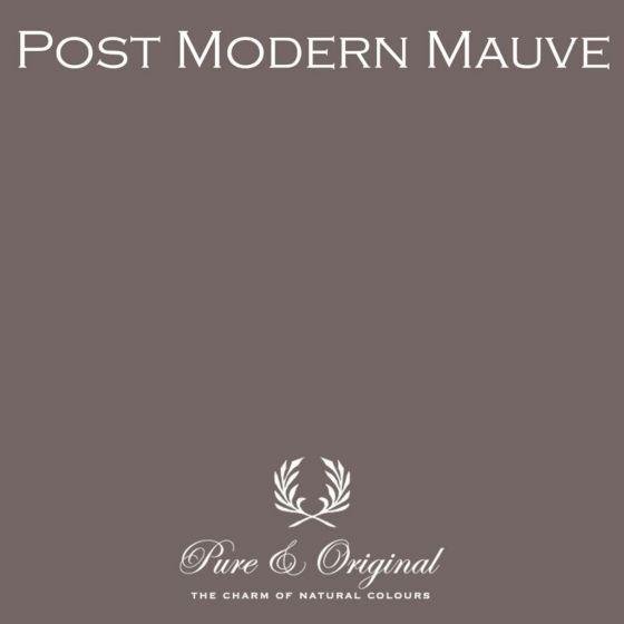 Pure & Original Traditional Paint Eggshell  Post Modern Mauve