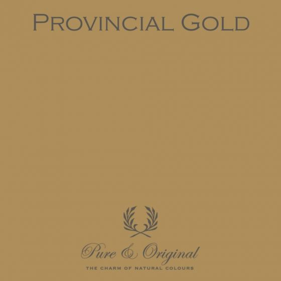 Pure & Original Licetto Provincial Gold