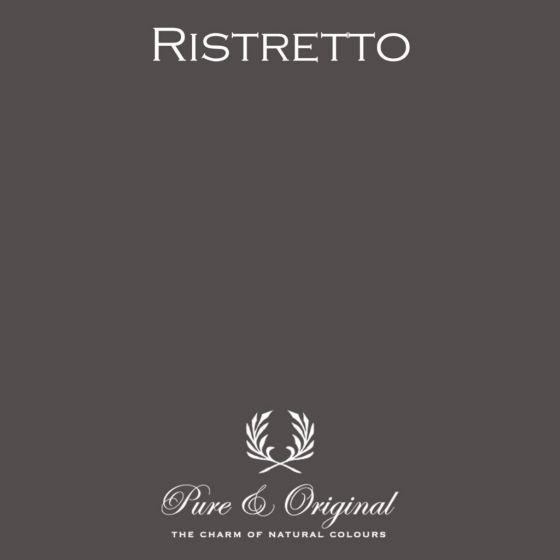 Pure & Original Licetto Ristretto
