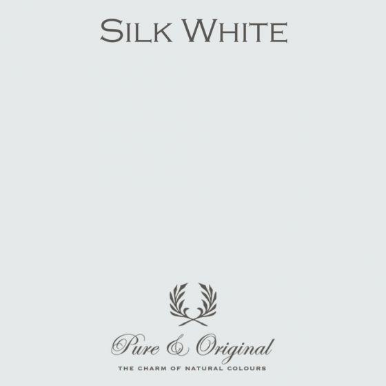 Pure & Original Licetto Silk White