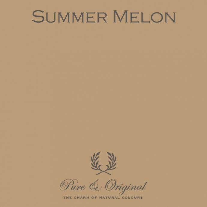 Pure & Original Wallprim Summer Melon