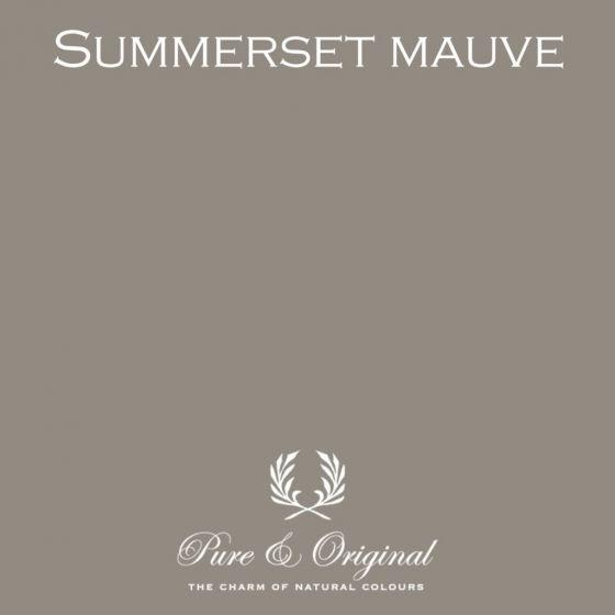 Pure & Original Traditional Paint Eggshell Summerset Mauve
