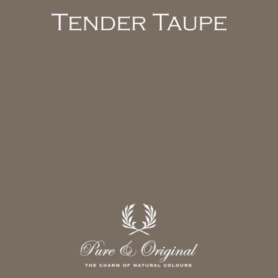Pure & Original Traditional Paint Eggshell Tender Taupe