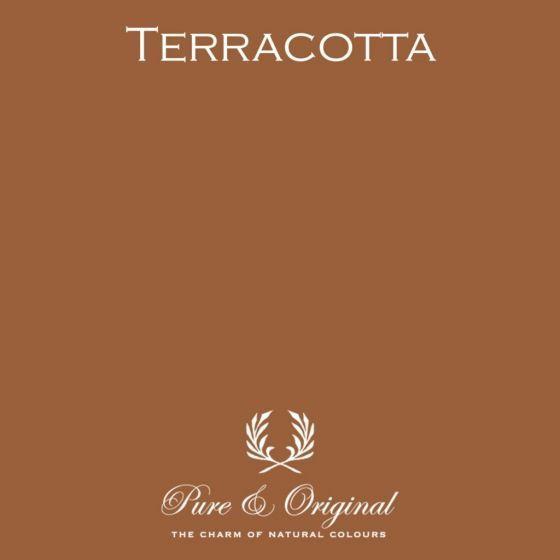 Pure & Original Licetto Terracotta