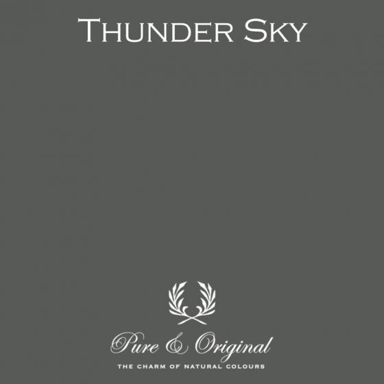 Pure & Original Licetto Thunder  Sky
