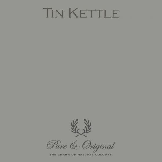 Pure & Original Carazzo Tin Kettle