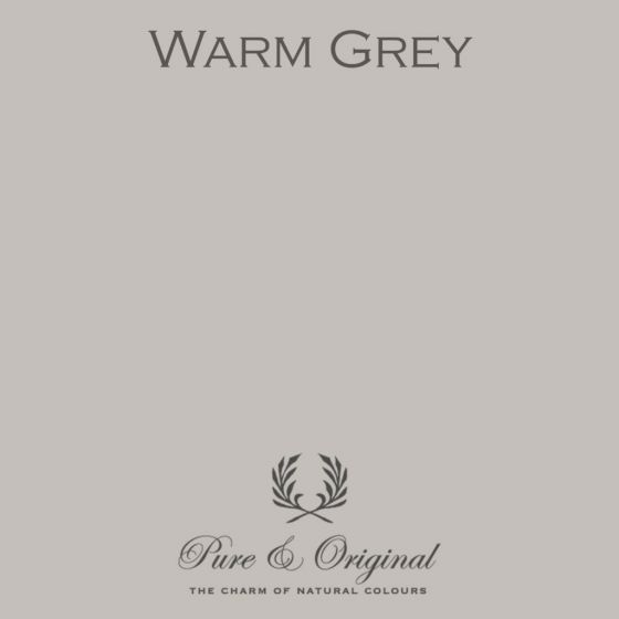 Pure & Original Licetto Warm Grey