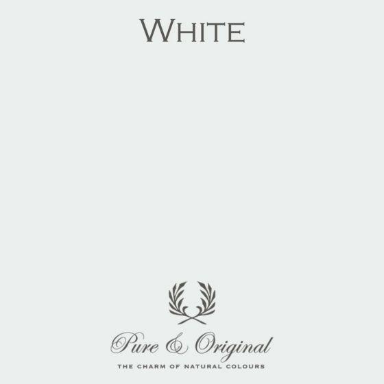Pure & Original Traditional Omniprim White