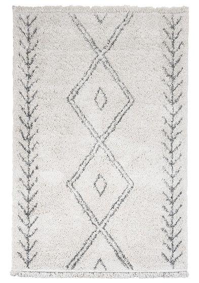 Karpet Rabat Cream