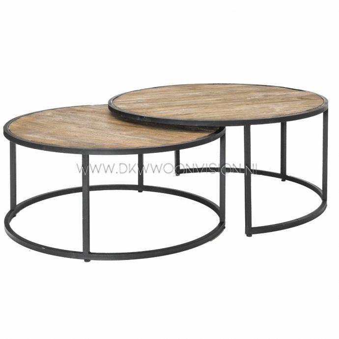 Ravello salontafel set