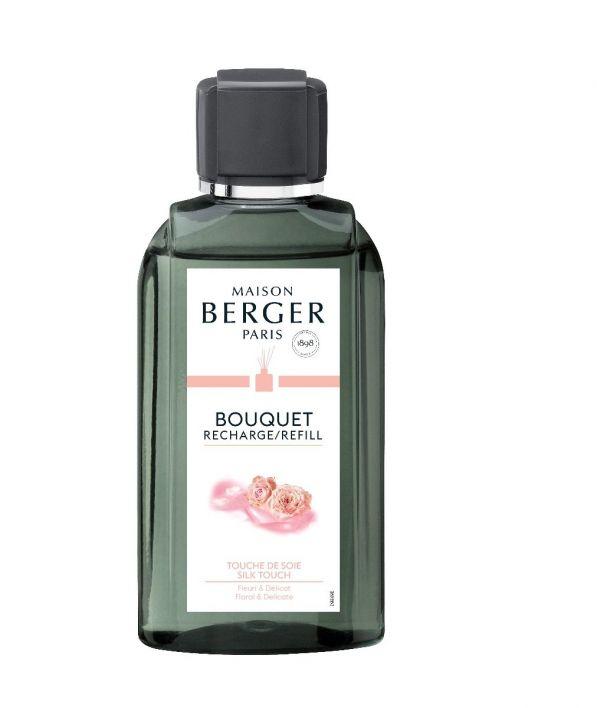 Maison Berger Navulling Geurdiffuser Silk Touch