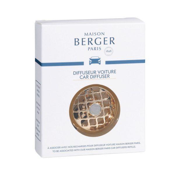 Maison Berger Autoparfum Resonance Losse Diffuser