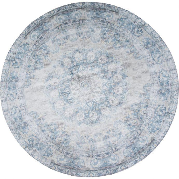 Karpet Viola rond
