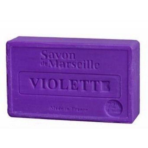 Savon de Marseille zeep violet