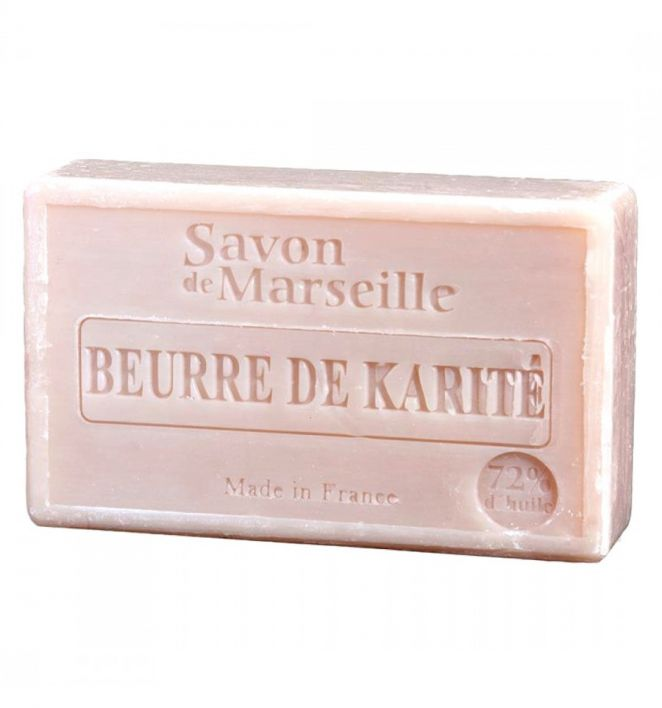 Savon de Marseille zeep shea boter