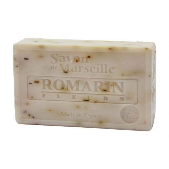 Savon de Marseille zeep rozemarijn
