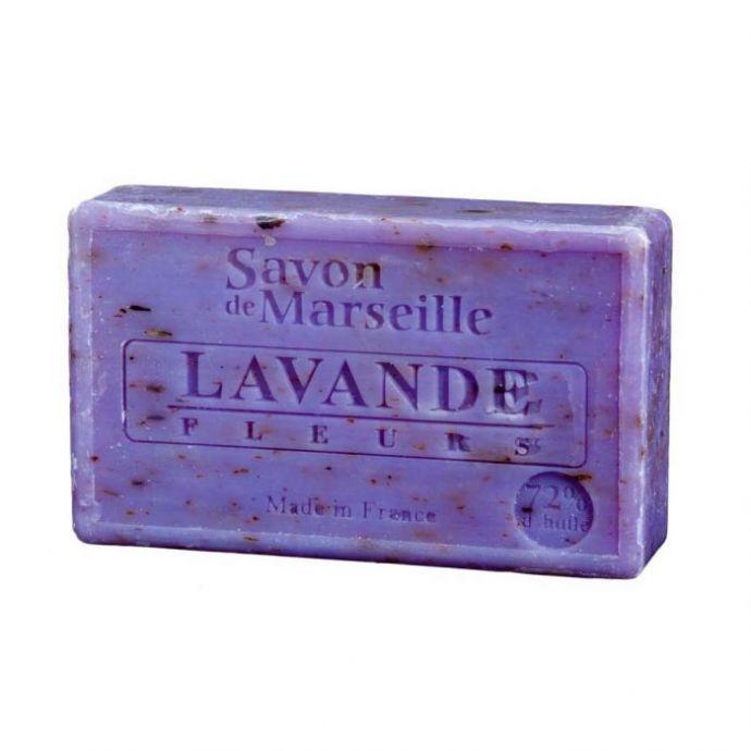 Savon de Marseille zeep lavendel