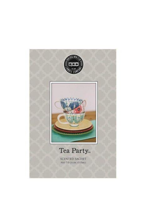 Geurzakje Tea Party