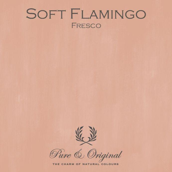 Pure & Original Fresco Soft Flamingo