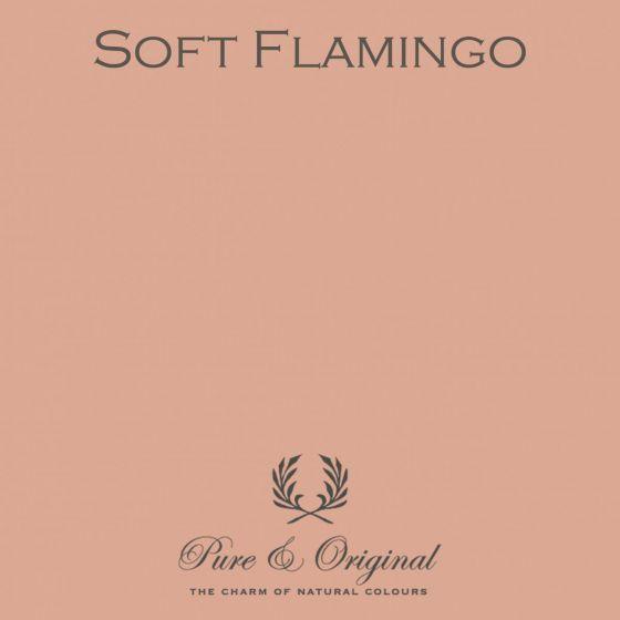 Pure & Original Licetto Soft Flamingo