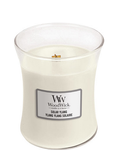 WoodWick Candle Solar Ylang