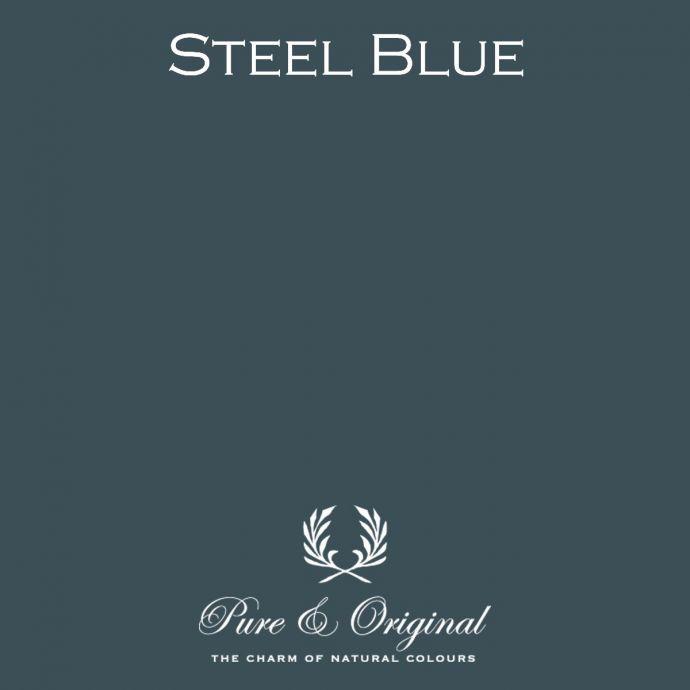 Pure & Original Marrakech Steel Blue