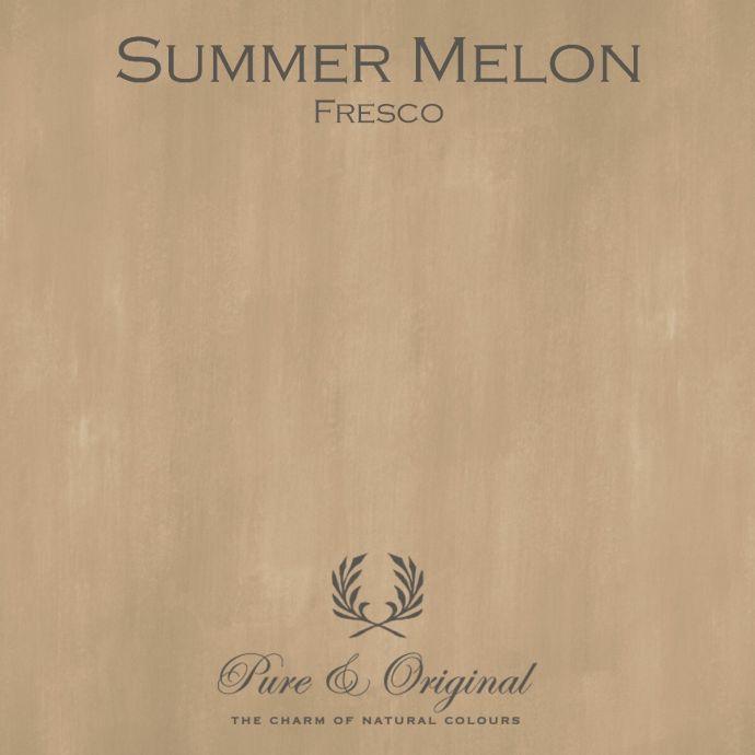 Pure & Original Fresco Summer Melon