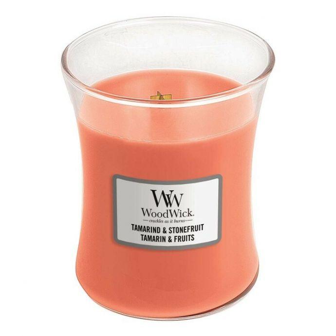 WoodWick Candle Tamarind & Stonefruit