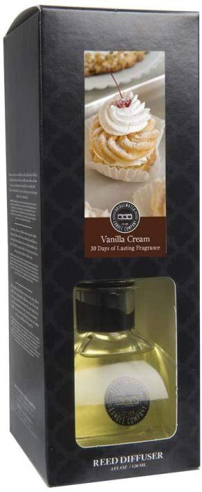 Bridgewater Geurdiffuser Vanilla Cream