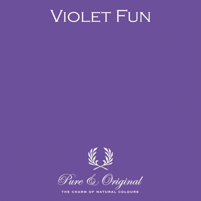 Pure & Original Classico Violet Fun