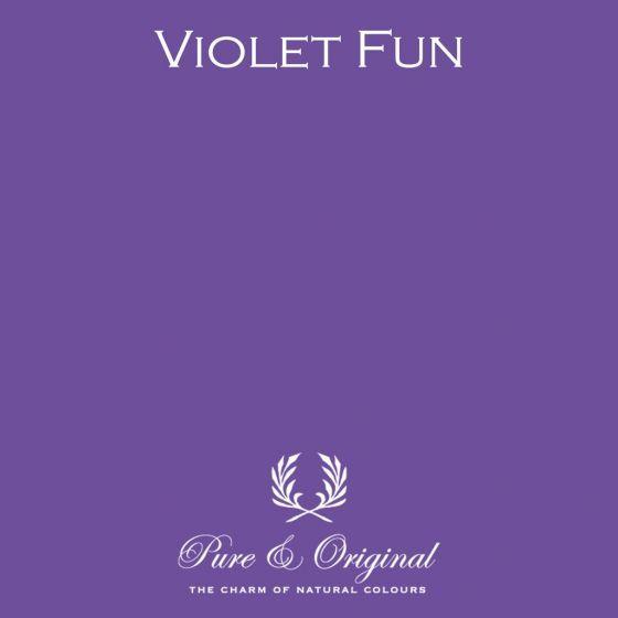 Pure & Original Traditional Omniprim Violet Fun