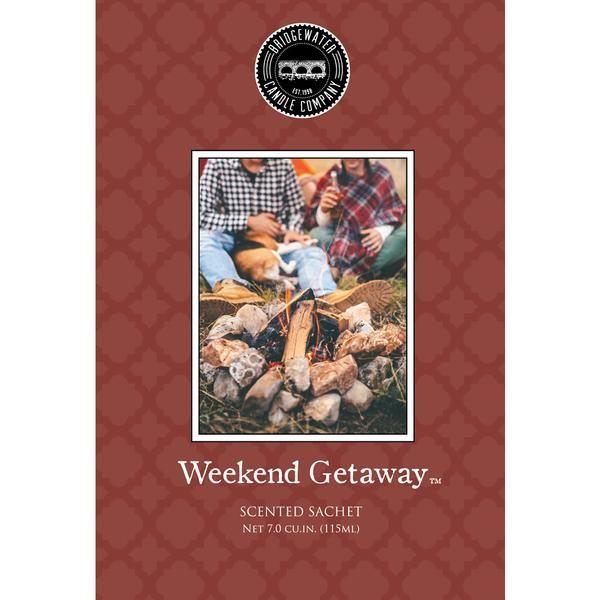 Bridgewater Geurzakje Weekend Getaway