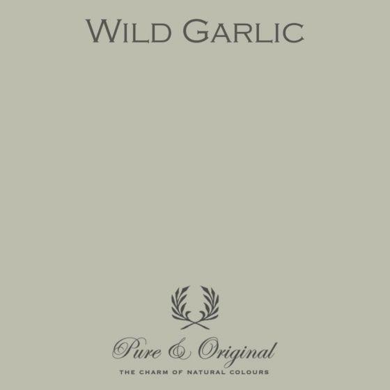 Pure & Original Traditional Wild Garlic