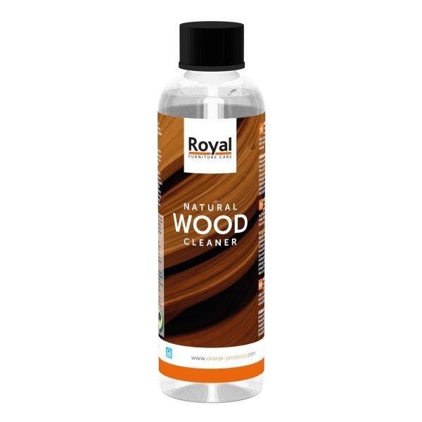Naturel Wood Cleaner